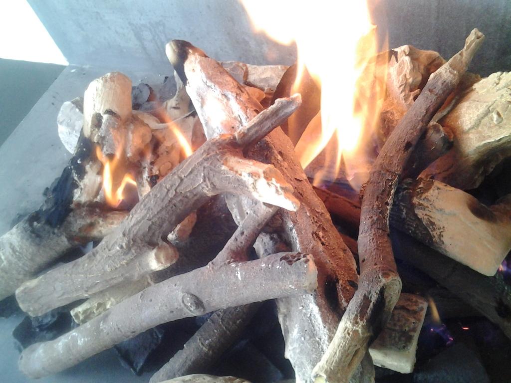Gasfeuerstellen 0107154